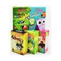 Pacote de 100 pcs/5 caixas Assorted Curativos adesivos Hemostase Band Aid Respirável À Prova D' Água Dos Desenhos Animados para Crianças Dos Miúdos