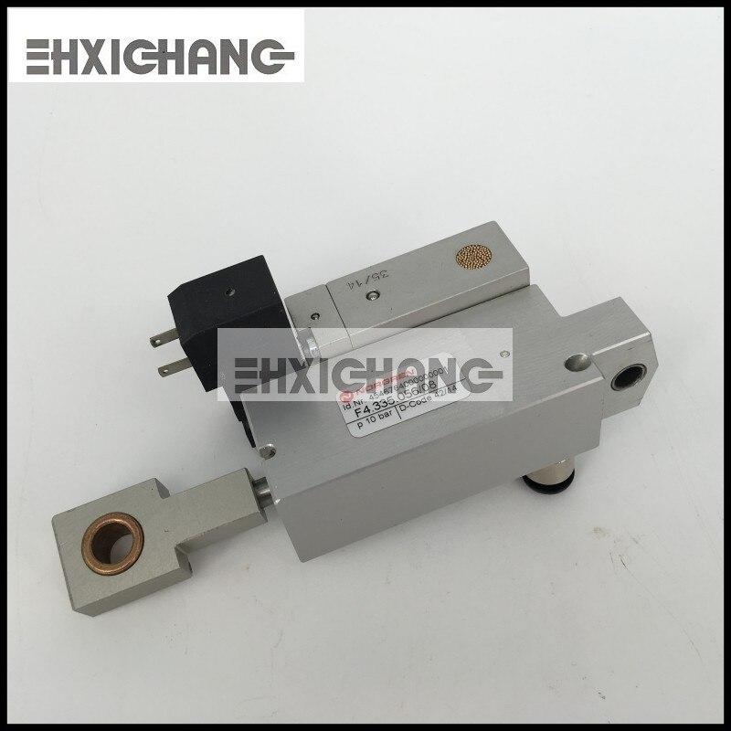 [VK] Heidelberg accessoires de presse XL105 rouleau d'encre électrovanne d'embrayage F4.335.056/08 commutateur