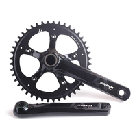 SRAM APEX 1 S350 X SYNC 44T Wide & Narrow Chainring 170mm 172.5mm Road Bike Crankset Bicycle Chain Wheel