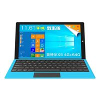 Teclast Tbook 16s Dual OS Tablet 11 6 Inch Cherry Trail Z8300 Quad Core Windows 10