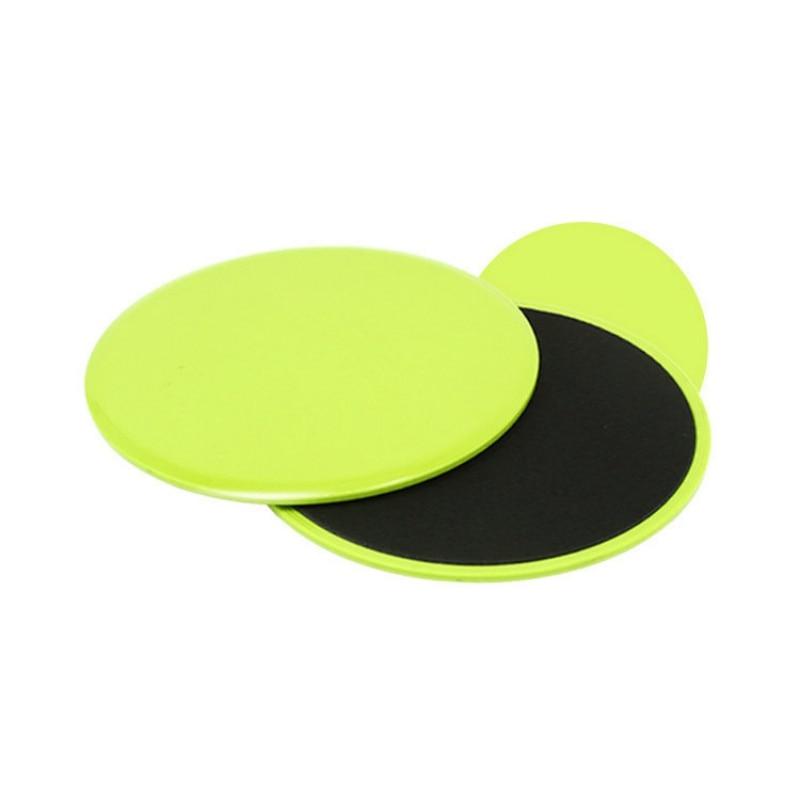 Abdominal Gym Training Exercise Quick Training Slider Sliding Disks Sliding Disc Disc Fitness Disc Mat