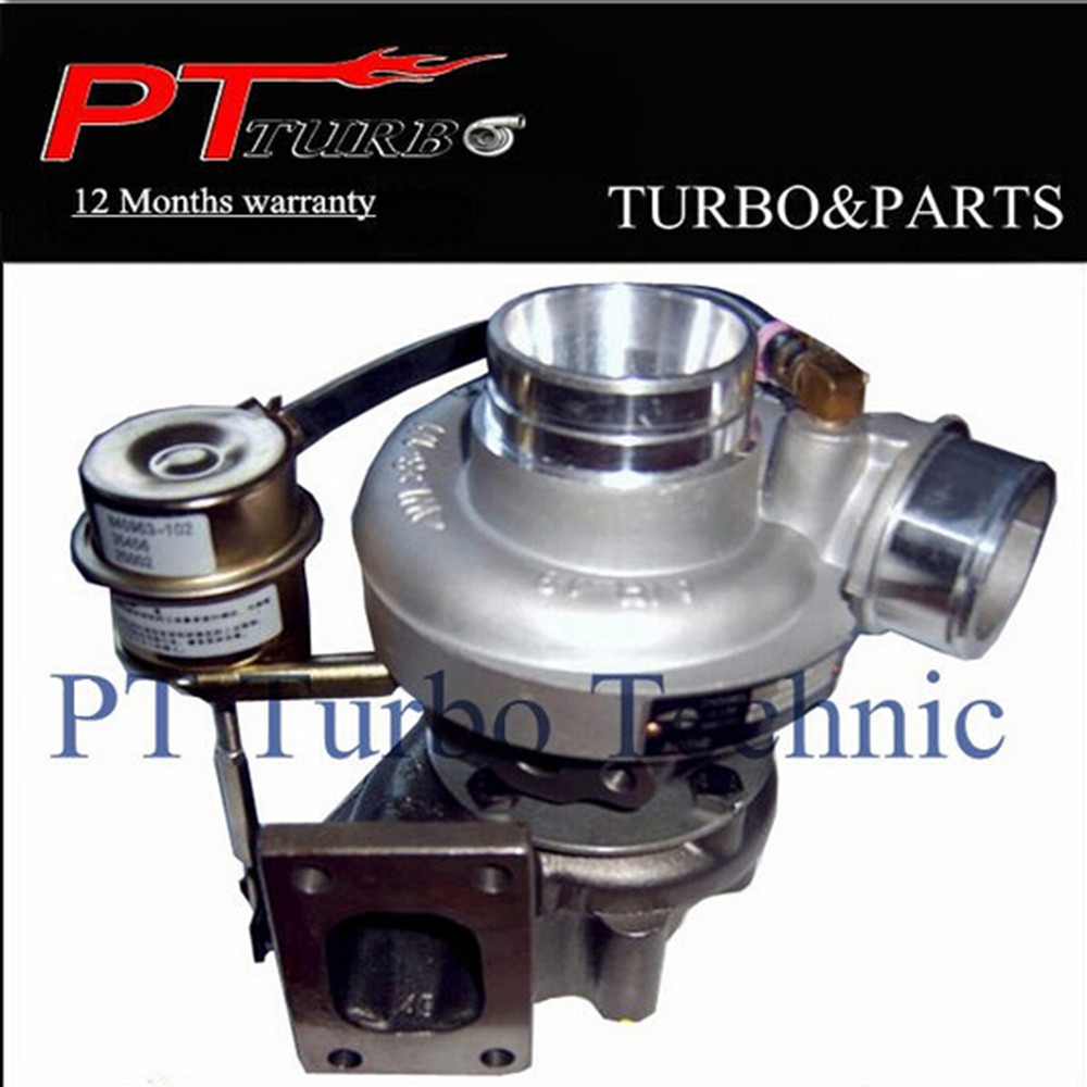 Buy a turbocharger for Opel Corsa C 1.7 DI complete turbo TD02 49173-06500 / 49173-06501 / 49173-06503 / 8971852413 / 8971852412 turbo for opel astra h g corsa c combi combo meriva y17dt 1 7l 80hp 1999 td025 49173 06501 49173 06501 49173 06500 turbocharger