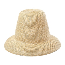 NEW-Women High Top Straw Hat Natural Wheat Sun Fashion Summer Women Beach