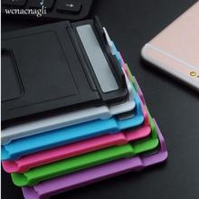 Phone Stand Holder Multi-angle Adjusting Portable Plastic Lazy Universal Foldable Tablet wangcangli