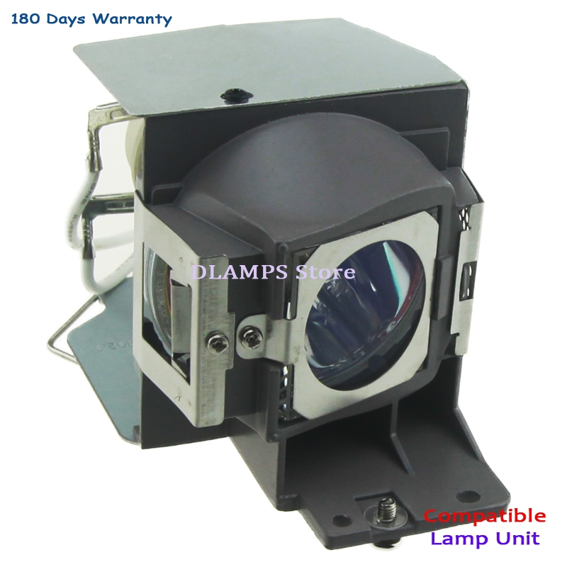 RLC-078 High Quality Replacement Projector Lamp Module For VIEWSONIC PJD5132 PJD5134 PJD5232L PJD5234L With 180 Days Warranty 180 days warranty rlc 056 original projector lamps with housing for viewsonic pjd5231 projectors