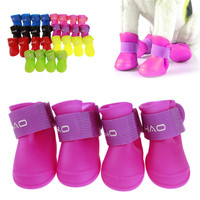 Foot protective Puppy Shoe Cat Dog Shoes Dog Shoes