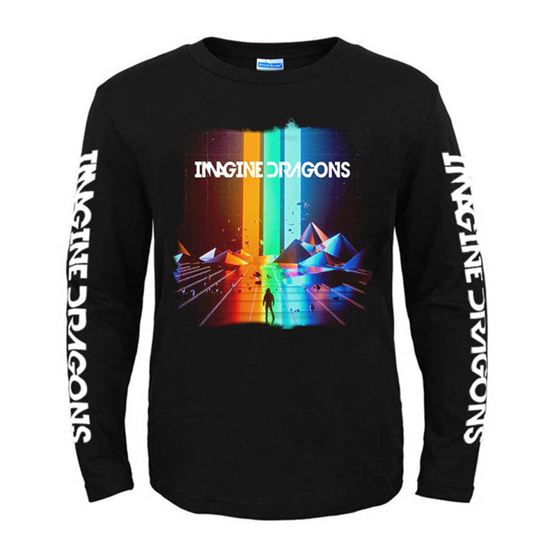 Image 3 - Bloodhoof Imagine Dragons Roots Alternative Rock Indie Pop long 