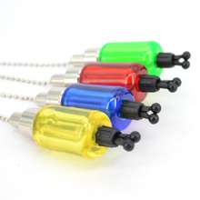 4pcs Carp Fishing Swinger Fishing Bite Indicator Cheap Fishing Tackle 4 colors