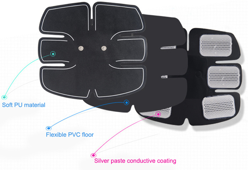 Smart Abdominal Muscle Trainer 7