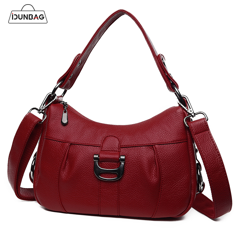Solid Hobo Shoulder Crossbody Bags For Women Messenger Bag Ladies Bolsa Feminina High Quality Pu Leather Women Handbags 2018 Sac kzni genuine leather bag female women messenger bags women handbags tassel crossbody day clutches bolsa feminina sac femme 1416