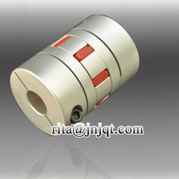Tolerance 0 02mm JM2 25 34 5 5 Jaw Coupling Rotex Coupling