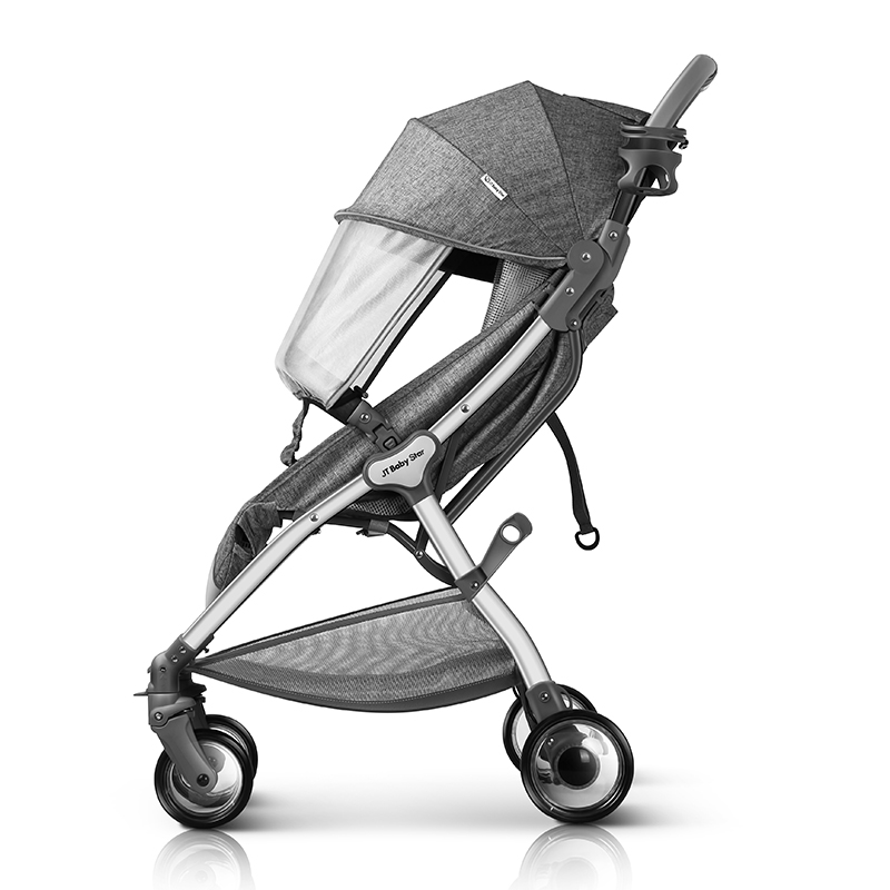 New Baby stroller lightweight baby pram pushchair can be on the plane high landscape baby