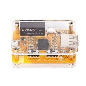 Image 3 - Douk Audio ADuM4160 módulo aislador USB a USB, eliminador de ruidos de Audio, protección de aislador Industrial, módulo Digital de 1500V