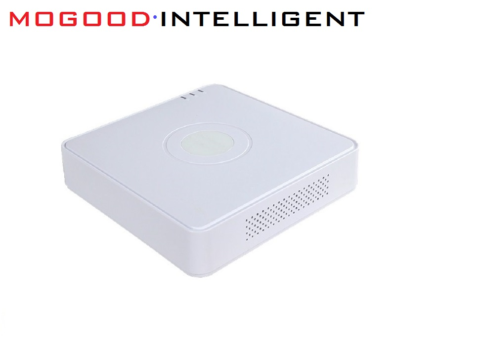 ФОТО Original Chinese Version DS-7104N-SN/P Instock 4CH IP Camera CCTV NVR Support ONVIF,PoE ,Switch Surveillance Video Recorder