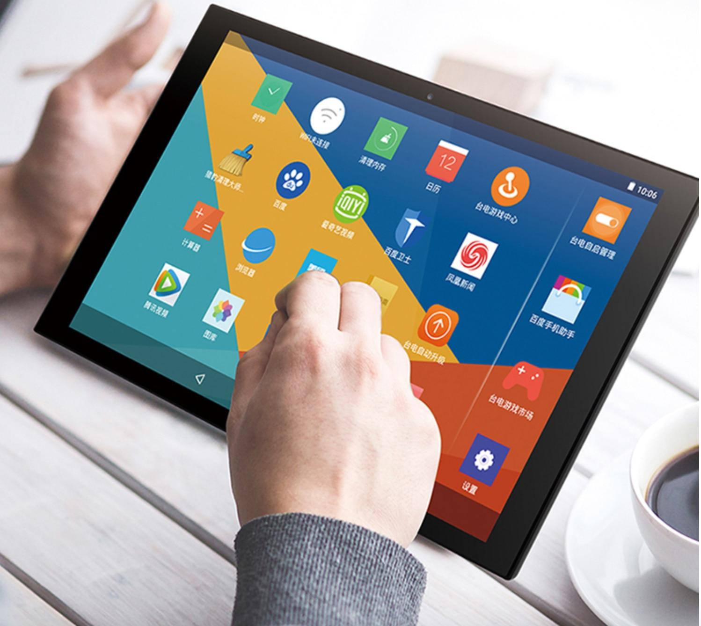 bilder für Teclast x10 3g telefon tabletten 10,1 zoll mtk8392 octa-core android 5,1 IPS 1280x800 Bildschirm 1 GB RAM 16 GB ROM GPS Tablet PCs