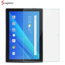 Tempered Glass For Lenovo Tab 4 TAB4 10 TB-X304L TB-X304F TB-X304N 10.1 inch 9H Toughened Glass Film tempered glass for lenovo tab4 tab 4 10 x304 tb x304f tb x304n tb x304 10 1 inch tablet screen protector film guard cover 9h