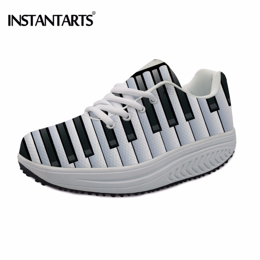 Panda New Fashion Flywire Weaving 3D Printing Sneakers For Boy Girl