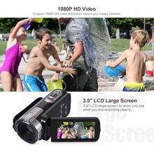 HDV-302P 3.0 Inch LCD Screen Full HD 1080P 24MP 16X