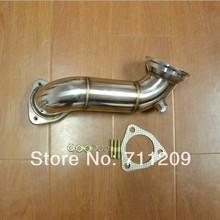 Труба выхлопной трубы ASTRA PRE CAT VXR 2,0 TURBO DE CAT выхлопная труба