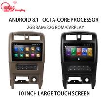 10 Android 8.1 octa core 4+64GB Mail T820 car radio multimedia video DVD player GPS  navi Bluetooth 8.0 Handfree for HAVAL H3 hangxian android 7 0 car dvd for haval hover great wall h5 h3 2009 2012 car radio gps naviagtion car multimedia dvd player