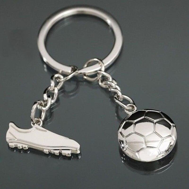 portachiavi scarpa da calcio