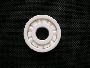 High quality R10 full ZrO2 ceramic deep groove ball bearing 15.875X34.925X7.144mm 627 full zro2 ceramic deep groove ball bearing 7x22x7mm good quality