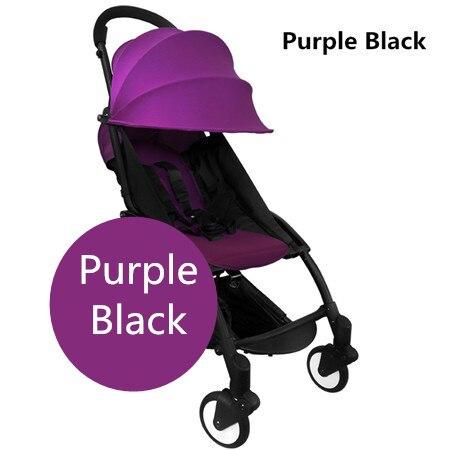 Big purple black