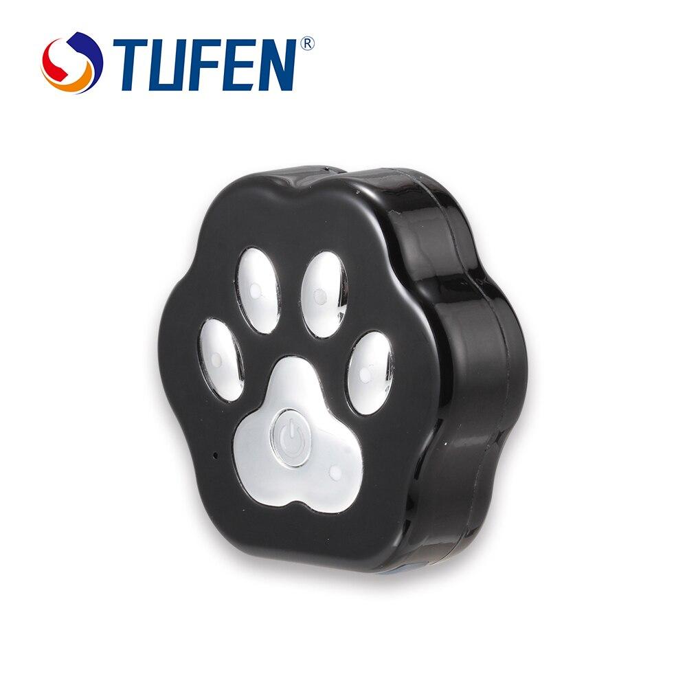 Dog GPS Tracker Pet GSM Tracker WiFi Positioning Waterproof IP66 Support Wireles