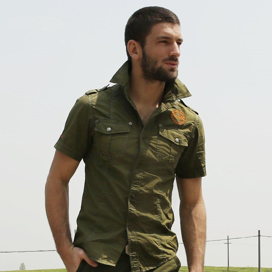 2016 new style casual shirt men shirt short sleeve for New look mens shirts