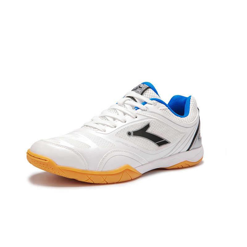 Baskets de Ping-pong professionnelles de haute qualité pour hommes chaussures de Tennis de Table chaussures de Tennis de Table de Ping-Pong pour hommes de haute qualité