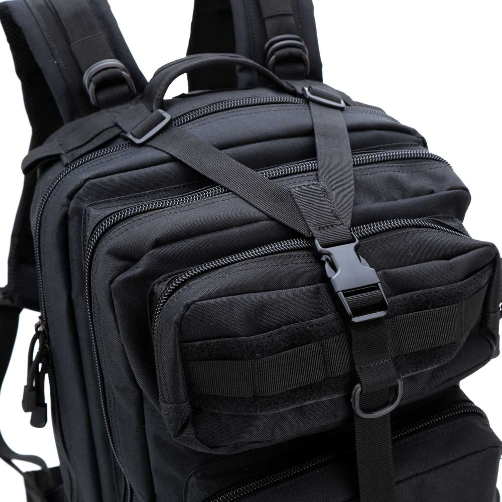 45L MOLLE Multifunction Gym 14