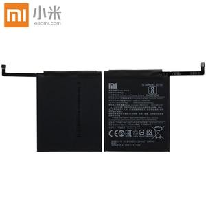 Image 2 - Xiao Mi batterie de téléphone dorigine BM3E pour Xiaomi Mi 8 Mi8 M8 réel 3400mAh haute qualité remplacement batterie outils gratuits