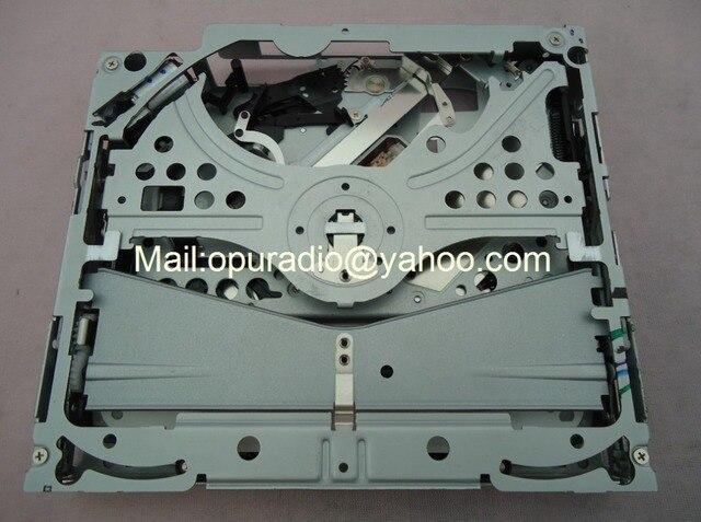 Alpine DVD Loader DV33M32A DV35M110 DV35M01A DP33M21A DP33M220 untuk Odyssey RNS-E Mercedes Infiniti Navigasi DVD