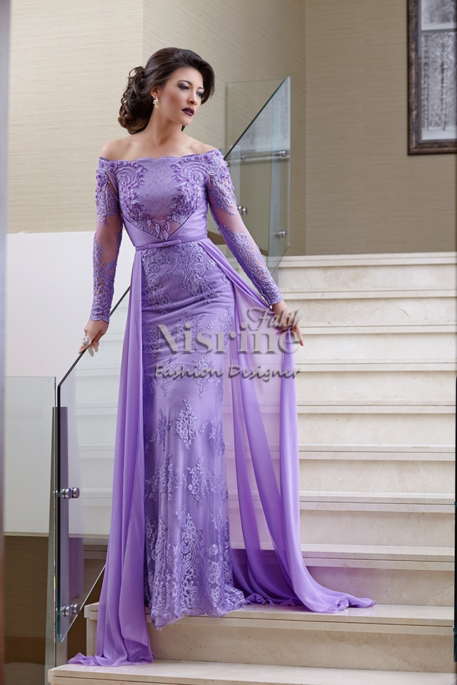 Awesome Lavender Evening Gowns Vignette - Images for wedding gown ...