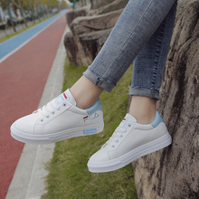 Buy tennis woman white sneakers and get free shipping on AliExpress.com 273e209d9a2e