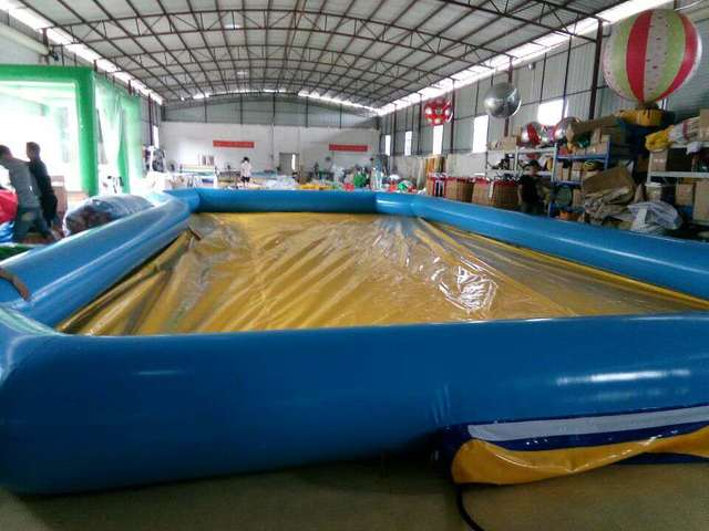 US $1800.0 |Aliexpress.com : Buy inflatable baby PVC tarpaulin swimming  pool for baby to exercise from Reliable exercise pools suppliers on Happy  ...