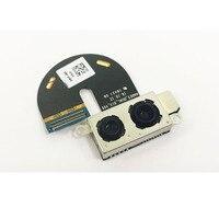 Original New Back Camera For ASUS ZenFone 3 ZOOM ZE553KL Rear Big Camera Flex Module With