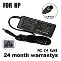 65W 18.5V 3.5A Laptop AC Adapter Power Supply Notebook Charger For HP Compaq G62 CQ45 CQ40 G6