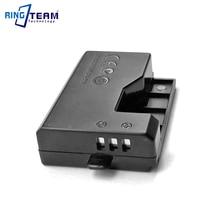 LPE10 LP-E10 Батарея соединитель прямого тока DR-E10 DRE10 для цифровой однообъективной зеркальной камеры Canon EOS 1100D 1200D 1300D 1500D 3000D 4000D X50 Rebel T3 T5 T6 цифровой Камера