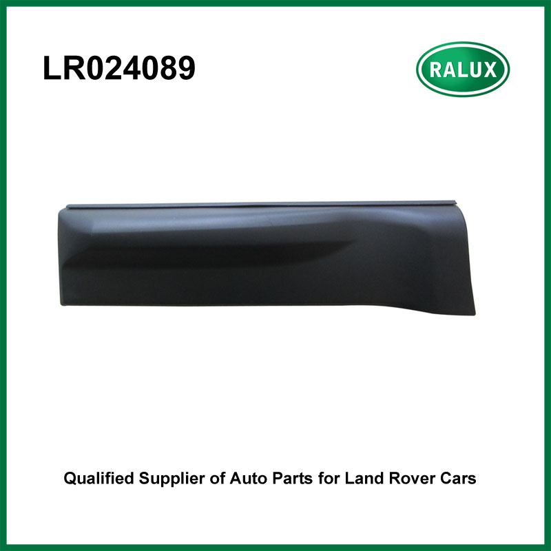 Range Rover Sport 2005 2013: New Rear Car Door Outside Moulding Strips For Land Rover