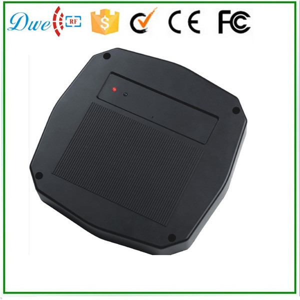 125khz wiegand 34 car park management reader for access system 1000pcs long range rfid plastic seal tag alien h3 used for waste bin management and gas jar management