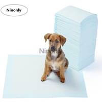Cat Dog Mat Urine Pad Disposable Diaper For Pet Dog Training And Puppy Pads Pee Necessary