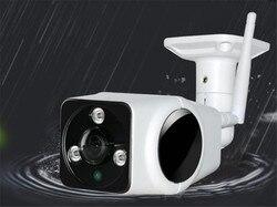 2MP 1080P 180 stopni VR panoramiczna zewnętrzna wodoodporna kamera typu Bullet IP