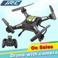 JJRC H8C Гул С Камерой HD 2-МЕГАПИКСЕЛЬНАЯ 2.4 Г 4CH 6 Оси Безголовый Режим RC Quadcopter RTF