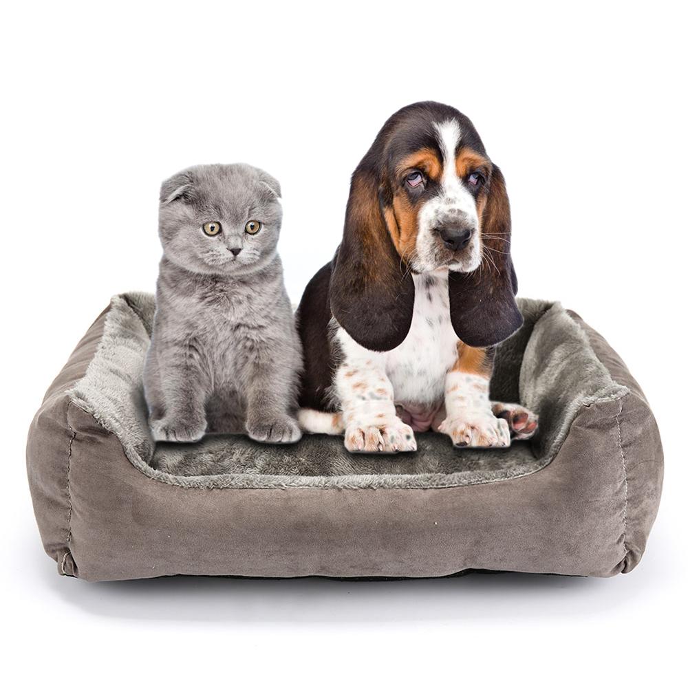 Sofá cama para perro 4