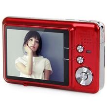 "Promo offer Amkov 18 Megapixel Camara Fotografica Digital 2.7"" TFT LCD Display Portable Shoot Digital Cameras Face Tracking Video Camcorder"
