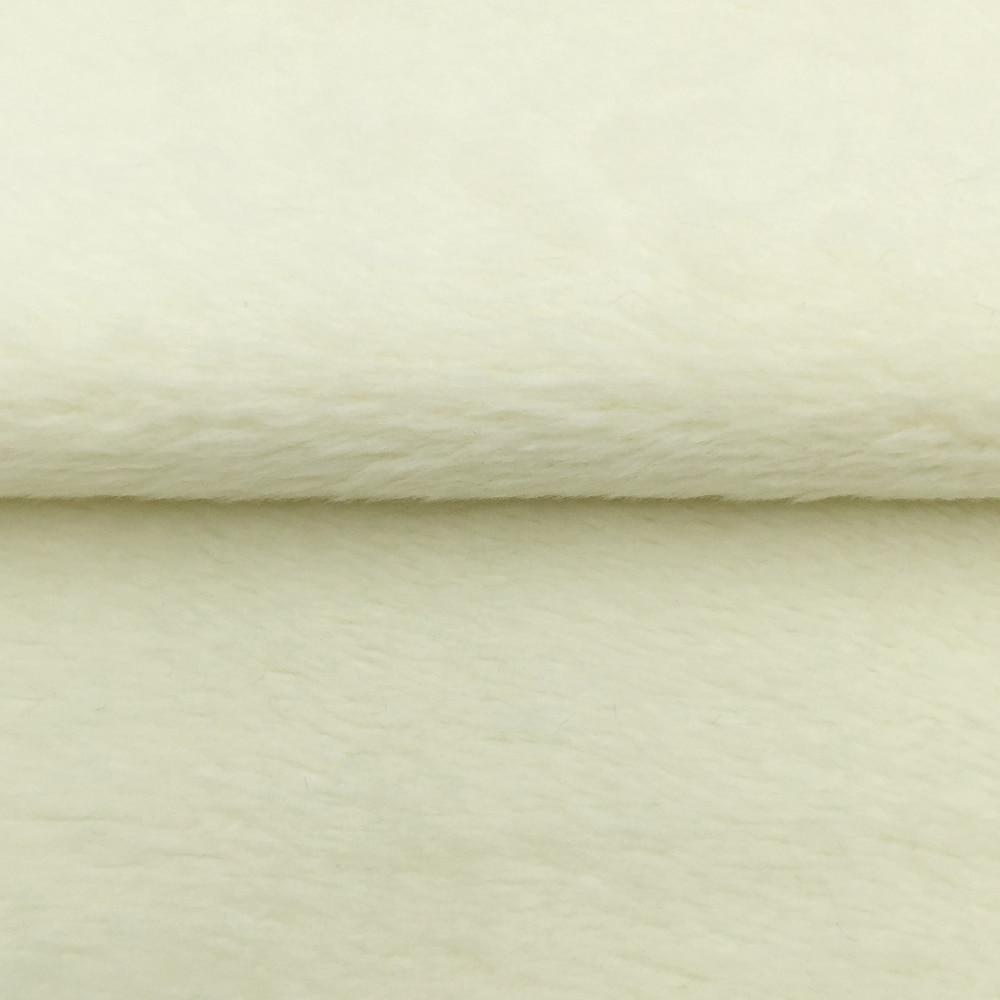 HTB1CXnvFFmWBuNjSspdq6zugXXaS ZYFMPTEX 45x50cm Pile Length 3mm Soft Short Plush Handwork DIY Doll Winter Clothes Thickness Antipilling Plush Fabric 40 colors