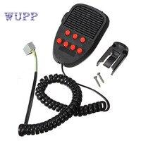 Horn Siren Speaker Alarm Loud 12V 100W 7 Sounds Tone For Car Van Truck Boat 130d