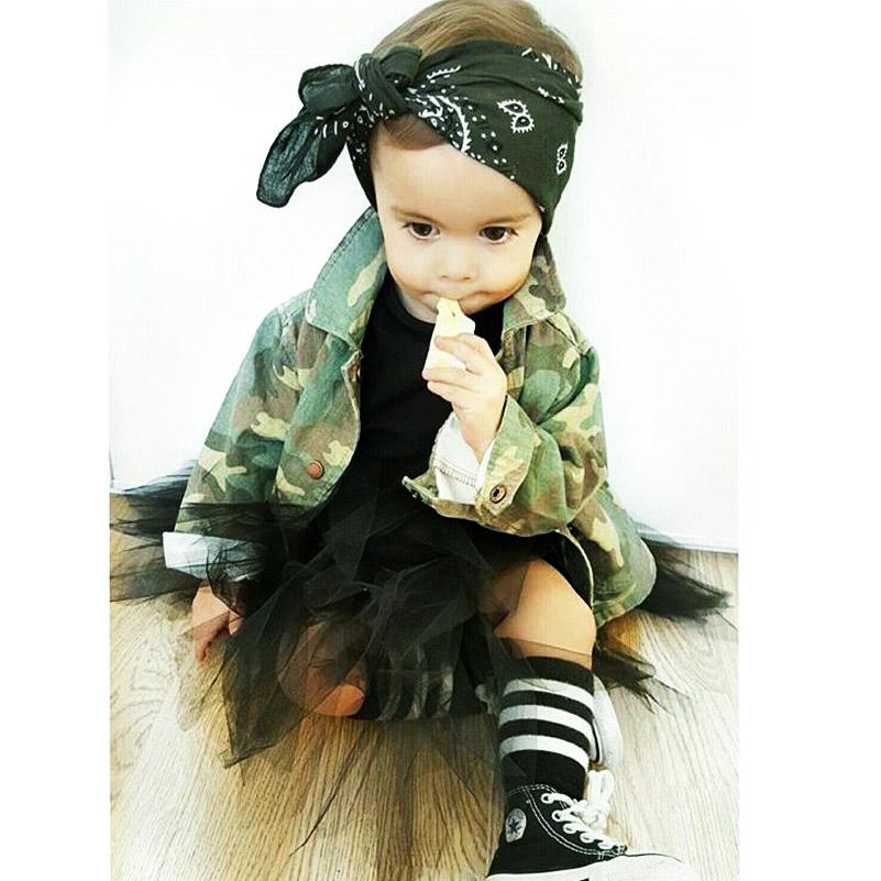 Yorkzaler Baby Girls Boys Jacket Cardigan 17 Fashion Spring Autumn Camouflage Coats Army Children's Windbreaker Outerwear 16