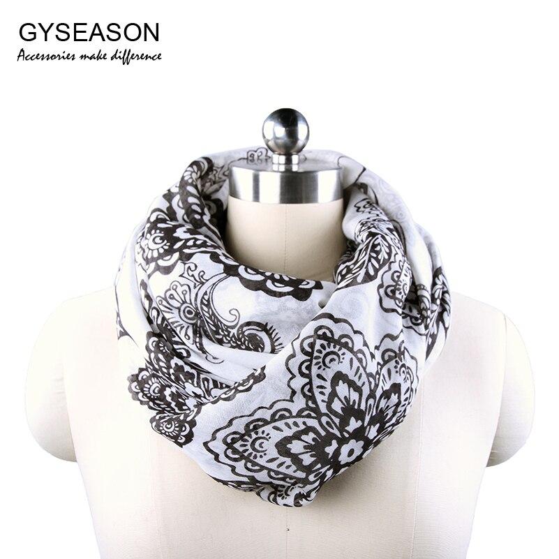 Asian Carp Painting Fashion Women Floral Printed Lady Square Scarf Head Wrap Kerchief Neck Satin Shawl